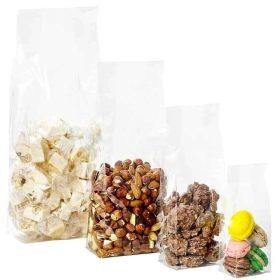 Σακούλες πολυπροπυλενίου